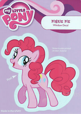 My Little Pony PINKIE PIE Car Window Sticker Decal - 5  Official • 5.68£