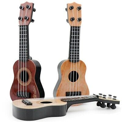AU12.06 • Buy Beginner Classical Ukulele Guitar Educational Musical Instrument Kids Toys