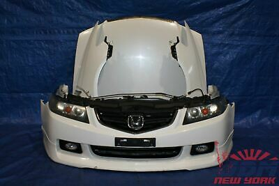 $1099 • Buy 04-05 Honda Acura Jdm Tsx Euro R Cl7 Front Nose Cut Conversion #2