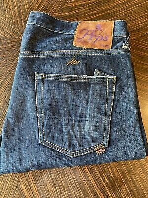 PRPS Japanese Denim. Mens 36x33. Great Condition.  • 40£