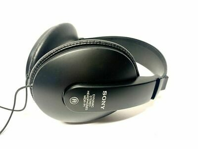 Sony Headphones-Dynamic Over Ear Stereo Model No. MDR-P1 Vintage • 19£