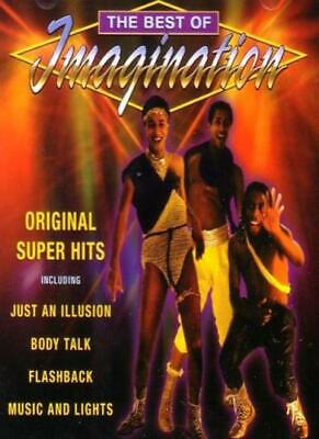 £2.30 • Buy The Best Of Imagination CD Fast Free UK Postage 5014293120326