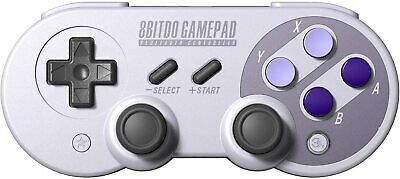 AU84.96 • Buy 8Bitdo SN30 Pro Controller Windows MacOS Android