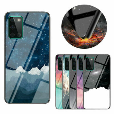 AU14.99 • Buy Tempered Glass Case For OnePlus Nord N10 N100 8T 7 8 Pro 7T 6T 5T Phone Cover