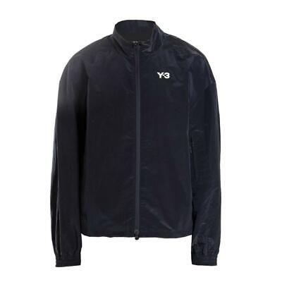 £158.59 • Buy NEW WITH TAG! ADIDAS Y-3 Classic Shell Track Jacket NAVY LIMITED FN3398 SIZE M-L