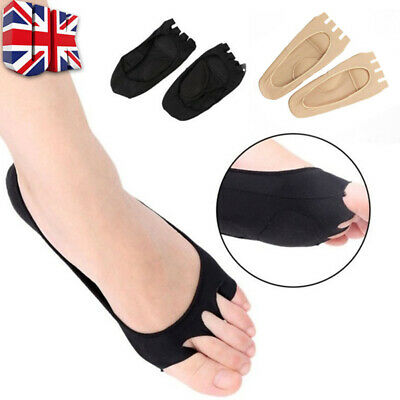 £4.69 • Buy Five Finger Toe Socks Blister Protection Bunion Pain Relief Athletes Foot Finger
