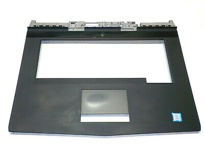 $ CDN38.11 • Buy Genuine Dell  Alienware 15 R4 Laptop Palmrest Touchpad Assembly HV7RC HUP 16