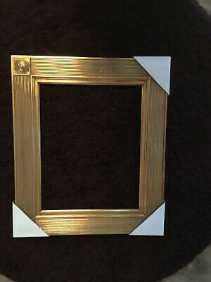 Picture Frame Gothic Gold • 22£
