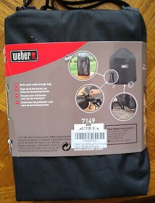 $ CDN62.48 • Buy Weber 7149 Grill Cover Fits  22'' Charcoal Grill Weather Resistant (Lot Of 7)