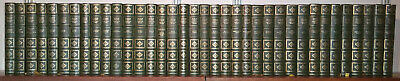 £289 • Buy Complete Works Of Charles Dickens, Centennial Edition, 36 Volumes, Edito-Service