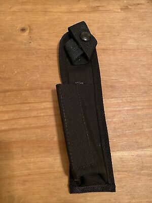 """£3 • Buy Ex Police 21"""" Baton Pouch For 2"""" Kit Belt. Used. 1511."""