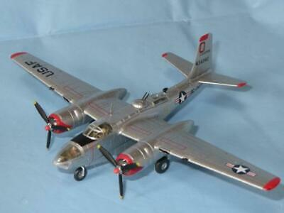 AU78.64 • Buy 1/144 F-toys A-26 Invader In Silver 3.A