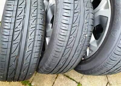 AU850 • Buy Set Of 4 X GENUINE 17  Suzuki Vitara Rims & Tyres