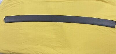 AU125 • Buy New Holden Commodore VN VP SS HSV Rear Window Roof Lining Plastic Trim Calais