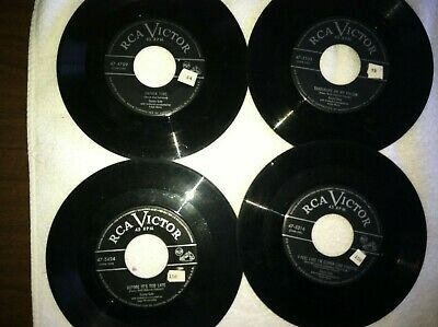 £5.79 • Buy 4 SUNNY GALE 1950s  45 7  RECORDS All RCA VICTOR