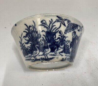 £95 • Buy Antique Small Pearlware Pottery Patty Dish Circa 1795