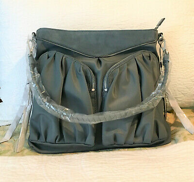 AU288.39 • Buy MZ Wallace Thompson Hobo, NWT