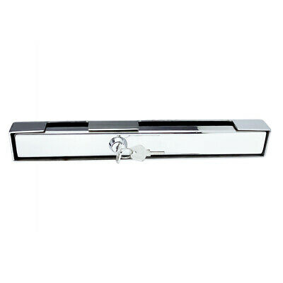 AU46.04 • Buy Anti-theft Outboard Motor Lock 300mm - Stainless Steel For Marine Boat Yacht