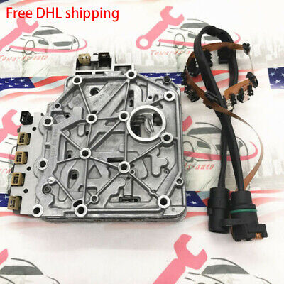 $130.14 • Buy 01M 4Speed Automatic Transmission Valve Body For VW Jetta Golf Beetle Tasted US