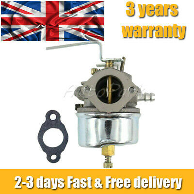 £10.49 • Buy Cylinder Lawnmower Carburettor For Qualcast Suffolk Punch Classic 30S 35S 43S AP