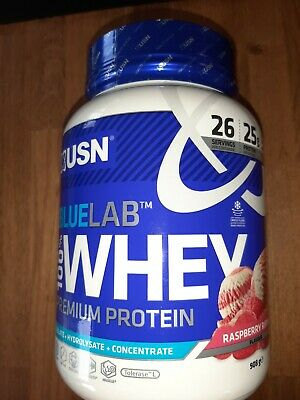 £28.50 • Buy USN Blue Lab 100% Whey Protein Powder Isolate & Hydrolysate Muscle Growth 908gm