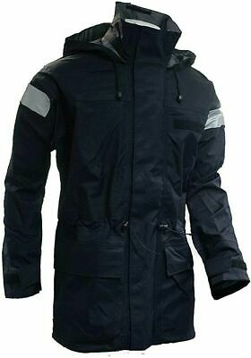 £29.95 • Buy Royal Navy Issue Gore Tex Foul Wet Weather Smock #3250