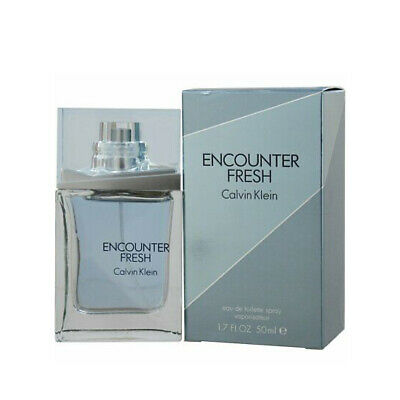 £22 • Buy Calvin Klein Encounter Fresh EDT Spray 50ml