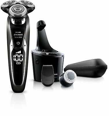 AU250 • Buy Philips Norelco Shaver Series 9000 S9800 Men's Electric Shaver Color Sliver