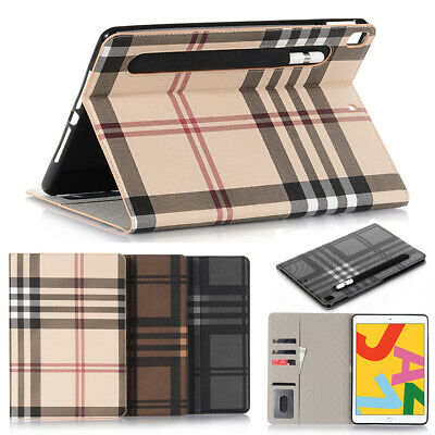 AU24.98 • Buy Leather Shockproof Smart Case Cover For IPad 8th 7th Gen 10.2 Air3 Pro 10.5 2020
