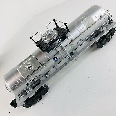 $35.59 • Buy K Line US MINT Train O 027 Gauge NEW HAMPSHIRE Freight Car NEW In BOX