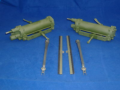 $281.06 • Buy M35a2 2.5 Ton Two Wiper Motors Wipers And Wiper Arms Kit M35 Military Truck M109