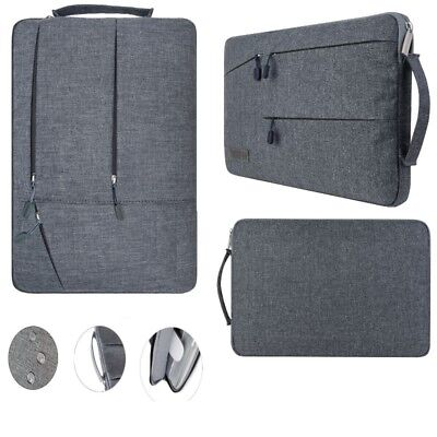 $20.43 • Buy 14  Waterproof Luxury Bag Sleeve Case Cover Pouch ACER,HP& LENOVO 14 Inch Laptop