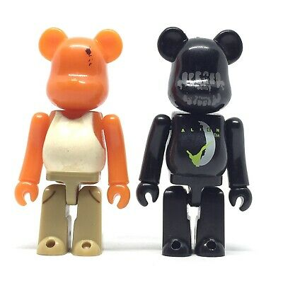 $23.75 • Buy Medicom 70% Bearbrick Die Hard & Alien Pepsi Nex Urban Vinyl Figure Toy Japan
