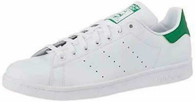 AU64.39 • Buy Adidas Stan Smith Mens SNEAKERS M20324 FTWWHT/CWHITE/GREEN