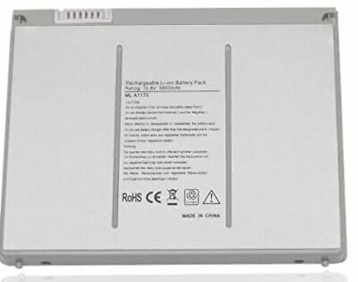$30 • Buy A1175 Replacement Battery For 15 '' MacBook Pro A1175 A1211 A1226 A1260 A1150