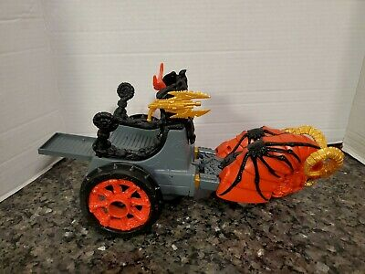 $44.99 • Buy 200X MOTU Masters Of The Universe Battle Ram Chariot Loose