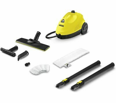 £99 • Buy KARCHER SC2 Steam Cleaner - Yellow - Currys