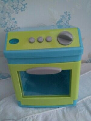 £7 • Buy Chad Valley Toy Dishwasher - Working Sound Effects - Toddlers Role Play