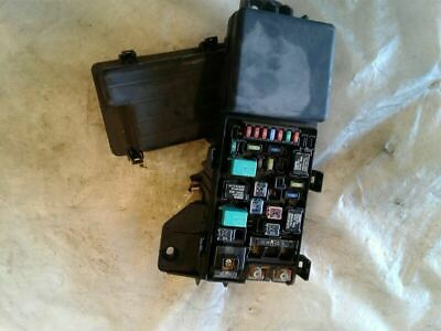 $40 • Buy Fuse Box Engine Compartment Coupe EX Fits 03-07 ACCORD 2270249