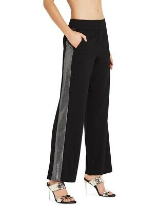 AU75 • Buy Sass And Bide The Obsidian Pant BNWT 12 / 42 Current Season - Sold Out In Store