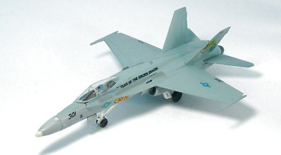AU26.20 • Buy 1/144 F-toys F/A-18 HORNET US NAVY YEAR OF THE GOLDEN DRAGON Acroteam Col.2 (2B)