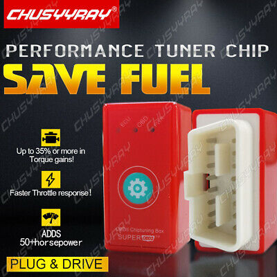 $40.99 • Buy Super Tune Chip - FOR 2004 Ford F150 4.6L 5.4L 4.2L Truck Performance Programmer