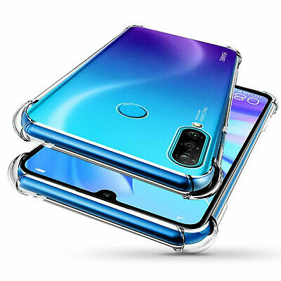 Case For Huawei P20 P30 P40 Pro Lite P Smart Y5 Y6 2019 Shockproof Phone Cover • 2.90£