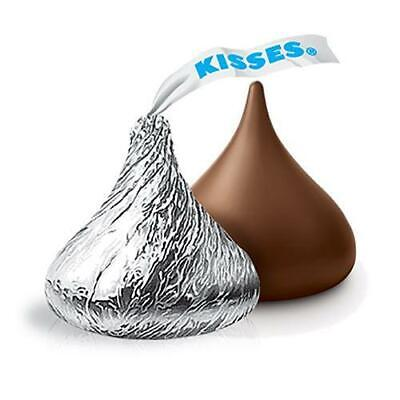 £2.25 • Buy Hershey's Kisses Milk Chocolate Party Table Sweets USA Imported 100g-500g Gift