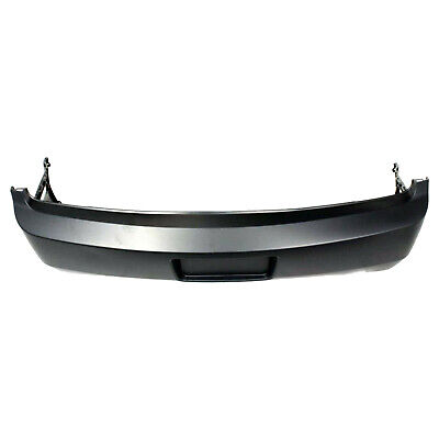 $139.98 • Buy Rear Bumper Cover For 2005-2009 Ford Mustang Base Coupe Convertible