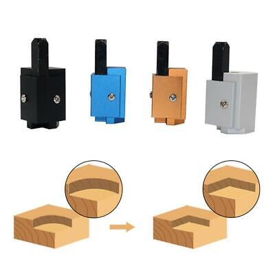 £6.39 • Buy Wood Carving Corner Chisel Square Hinge Recesses Mortising Right Angle Carving