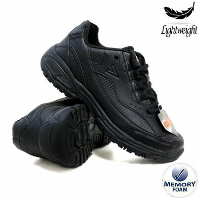 £12.95 • Buy Boys Running Trainers New Kids Girls Shock Absorbing Sports School Shoes Size