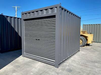 AU3995 • Buy 10ft Shipping Container For Sale Melbourne - ($3631.81 Plus GST)