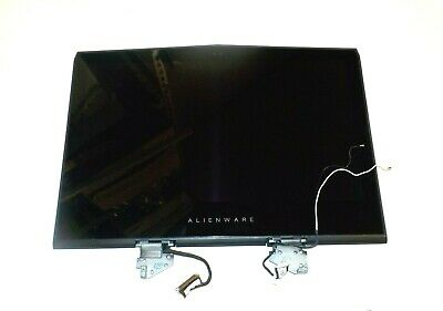 $ CDN267.87 • Buy OEM Dell Alienware 13 R3  Touchscreen LCD Screen Complete Assembly  DC02C00DM00