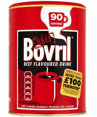 £20.55 • Buy Bovril Beef Flavoured Drink - 2 X 450g